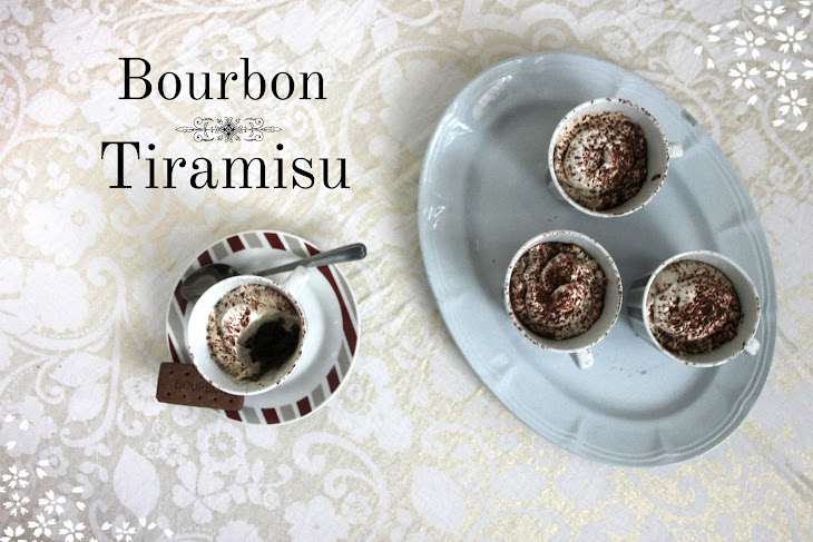 Bourbon Tiramisu {Sugar-Free, No Baking, and Simply the Best Thing You'Ll Ever Have} Recipe