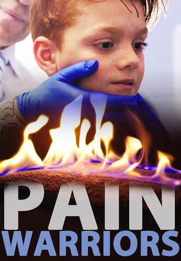 Pain Warriors online
