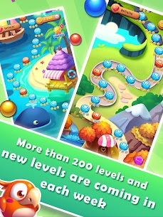 Bubble Bird Rescue 2 – Shoot! 10