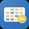 DigiCal+ Calendar icon