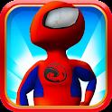 SuperHeroCity Spidey Adventure icon