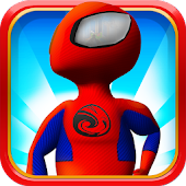 SuperHeroCity Spidey Adventure