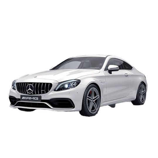 Speed Car Collection Mercedes AMG C63 S 1:32
