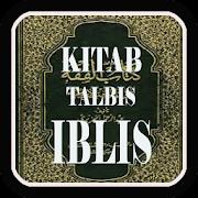 Kitab Talbis Iblis