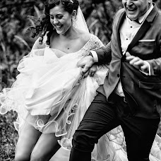Wedding photographer Cristian Sabau (cristians). Photo of 13.11.2017