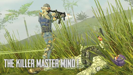 Download The Killer MasterMind BattleGround IGI Specialist For PC Windows and Mac apk screenshot 3