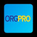 Orgpro icon