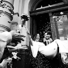 Fotógrafo de bodas Andrey Radaev (RadaevPhoto). Foto del 22.06.2016