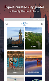 Guides by Lonely Planet Apk Download Free for PC, smart TV