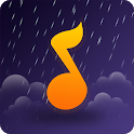 Sleep Sounds - Rain Sounds & Relax Music icon