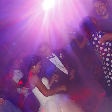 Wedding photographer Victor arturo Herrera (victorarturoher). Photo of 05.01.2016