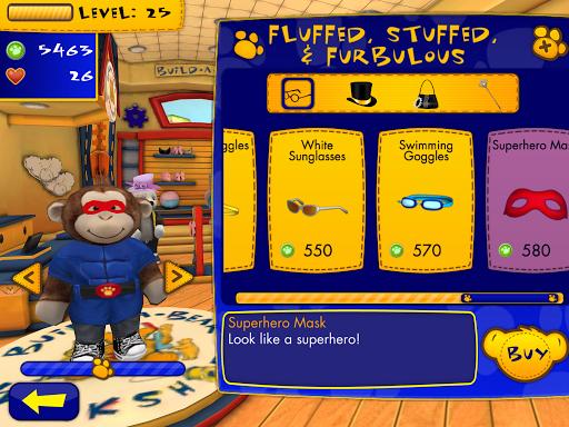 Build A Bear Bear Valley screenshot 8