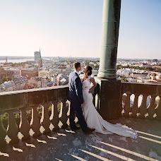 Wedding photographer Elena Yurshina (elyur). Photo of 22.08.2018
