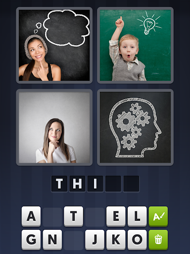 4 Pics 1 Word for PC