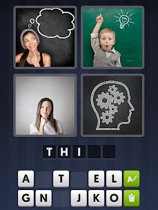 4 Pics 1 Word 6