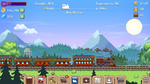 Tiny Rails modavailable screenshots 2