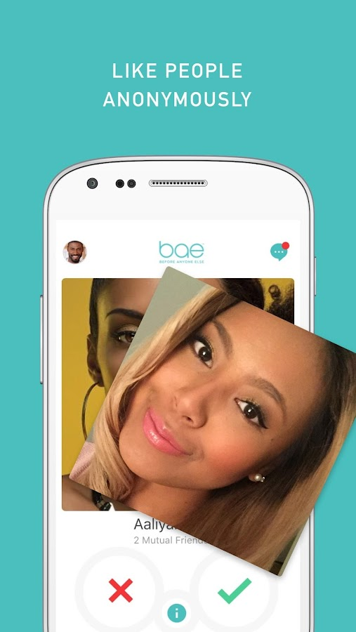 Bae - Black Dating App - Android Apps on Google Play