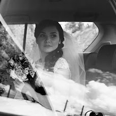 Wedding photographer Natalya Borisova (kukushkinaphoto). Photo of 01.09.2015