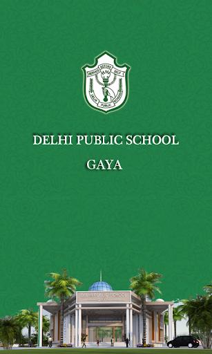 DPS Gaya Teacher App