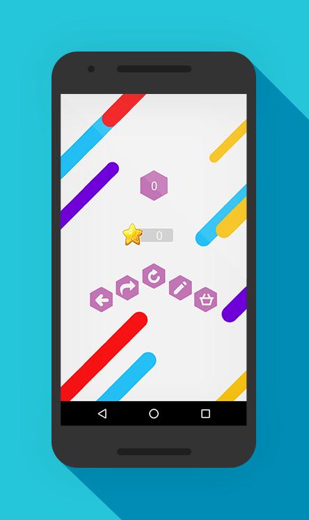 Скриншот Switch Sides : Funny Cube
