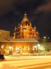 Photo: 4B221557 Finlandia - Helsinki - cerkiew prawoslawna