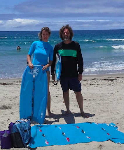 What's in Your Beach Bag? by Jenn McKinlay