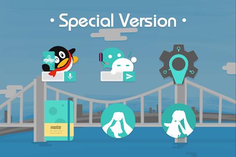 OriginalWish Icon Pack Screenshot