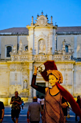 Artisti di strada  di Dome.filla