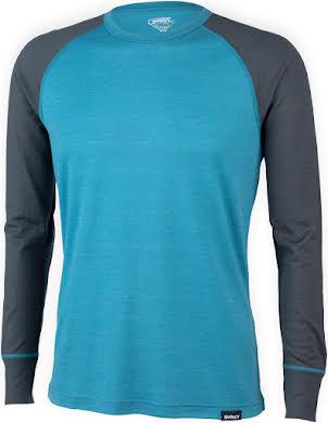 Surly Raglan Long Sleeve Shirt alternate image 1