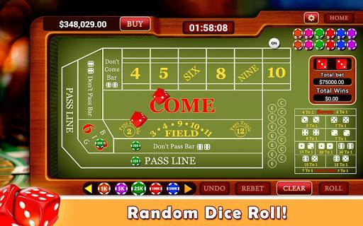 Craps - Casino Style painmod.com screenshots 3