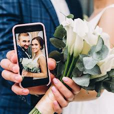 Wedding photographer Yuliya Balanenko (DepecheMind). Photo of 07.10.2018