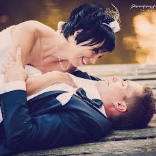Wedding photographer Portret Milosci (milosci). Photo of 02.12.2015