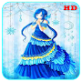 Ice Princess Royal Wedding APK icon