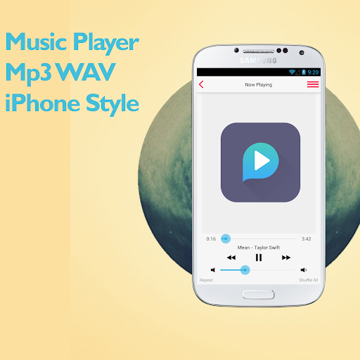 音乐 - MP3播放器|玩媒體與影片App免費|玩APPs