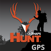 onX HUNT Maps #1 Hunting GPS