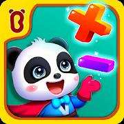 Baby Panda's Math Adventure