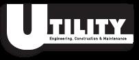 Utility Magazine Logo