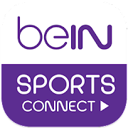 Logo beIN SPORTS CONNECT