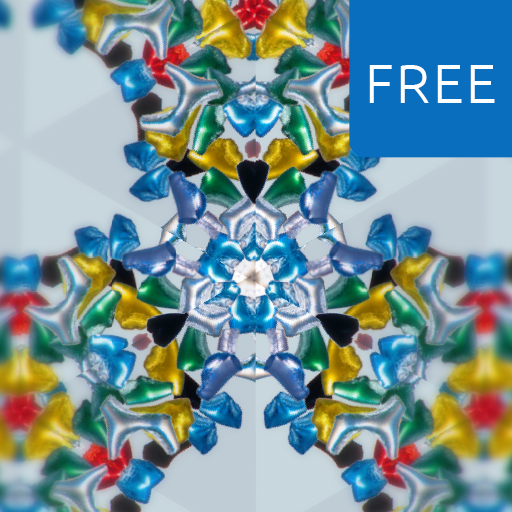 Real Kaleidoscope Free Android APK Download Free By Pavel Charouzd