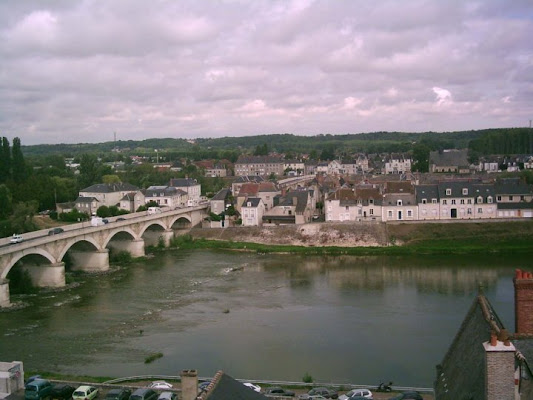 Un ponte in Francia di cignoc2001