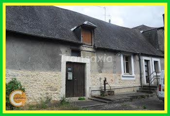 maison à Saint-Martin-d'Auxigny (18)