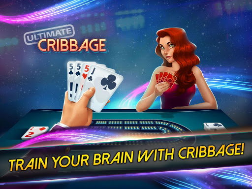 Ultimate Cribbage - Classic Board Card Game apkmr screenshots 7