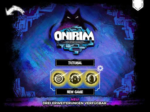 Onirim - Solitaire Card Game  screenshots 21