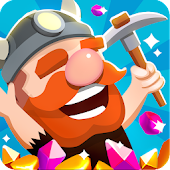 Dwarf Tycoon - Idle Clicker icon