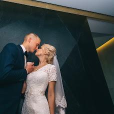 Wedding photographer Anastasiya Shalashova (870miles). Photo of 25.12.2017