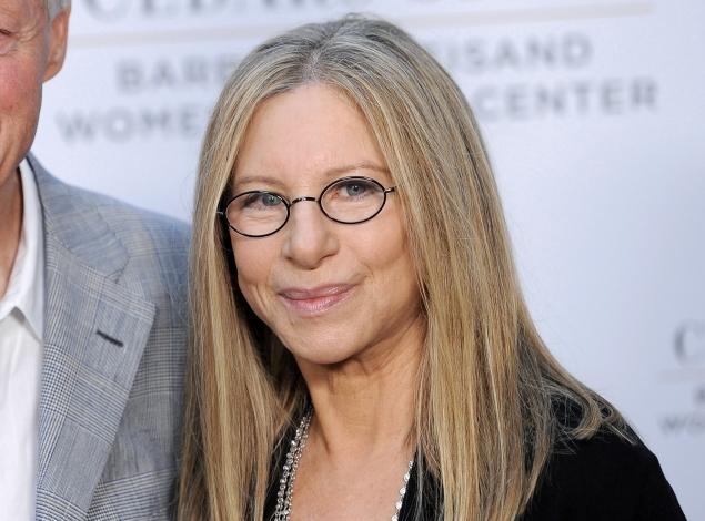 Barbra Streisand – $370 Million