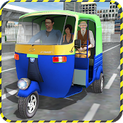Game Tuk Tuk Auto Rickshaw Driving APK for Windows Phone