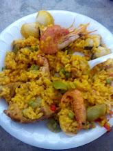 Photo: La comida