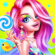 Candy Makeup Party Salon (game)