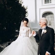 Wedding photographer Vyacheslav Skochiy (Skochiy). Photo of 07.04.2017